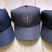 Мужские весенне- летние кепки