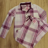 Пижама mini jammies, на 10-11 лет