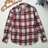 Фирменная рубашка Zara, размер S
