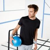 Мужская спортивная функциональная футболка размер М, 23-82 Ю