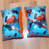 Фирменные нарукавники для плавания для ребенка 2-6 лет, 15-30 кг
