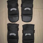 Walker (S) теплая обувь для собаки комплект