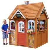 Дерев'яний дитячий будинок Kidkraft Stoneycreek 00401