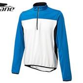 M(50) мужская теплая велосипедная кофта от Crane