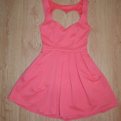 Платье сарафан Top Shop petite размер 6 XS