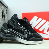 Мужские кроссовки сетка Nike, р 40-45 код gavk-10860