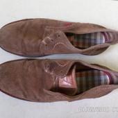Wojas 28см 42-43р туфлі шкіряні