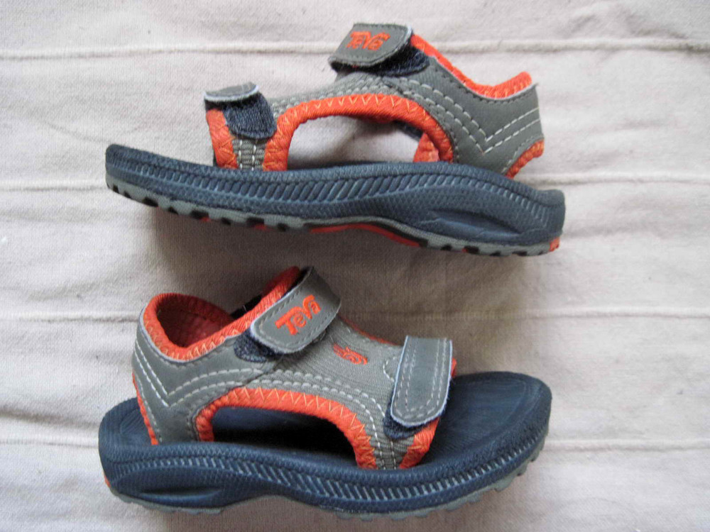 b2bb0b9aa4fbe4 Teva psyclone 2 (20) детские сандалии фото №1