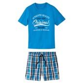 Костюм футболка шорты, пижама р.XXL 60-62 Livergy Германия