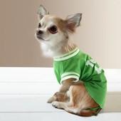 Майка для маленьких собак от Tchibo Германия