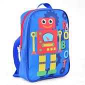 Рюкзак детский Yes, размер 24*17*6 см