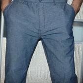 Брендовие стильние фирменние брюки Denim Co .хл 38-32