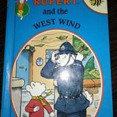 Книжка на английском для детей .