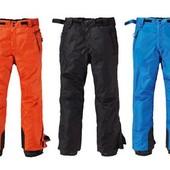 мужские  лыжные брюки от crivit.