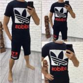 Летний мужской костюм Adidas