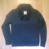 Фирменная кофта свитер L