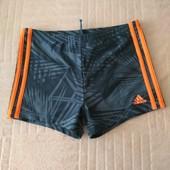 Продам в новом состоянии,фирменные Adidas,плавки для купания ,42-46 р.