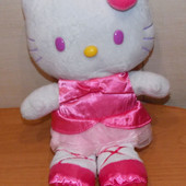 Фирменная мягкая игрушка Hello Kitty