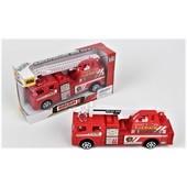 Пожарная машина инерция в коробке 2016