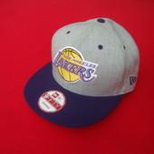 Кепка бейсболка Lakers оригинал