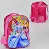 Рюкзак школьный N 00244 2 кармана