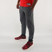 Брендовые спортивные штаны Nike Aw77 Terry Game 839598 065
