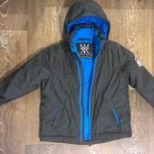 всесезонная термо-куртка, в идеале, аналог Reima, р.102-109