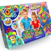 Набор шарики H2Orbis Big Creative Box 3 в 1 orbk-01-01