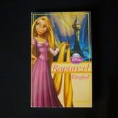 Книга Рапунцель, Disney, б/у.