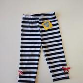 Летние лёгкие капри шорты для девочек