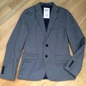 Пиджак для мальчика C&A p.158