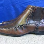 Кожаные ботинки челси Century Chelsea оригинал