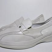 Туфли женские кожаные Waldlaufer (Германия) размер 8