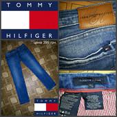 Джинсы от Tommy Hilfiger, W32L32, пр-во Тунис, в носке не были , в составе 2% эластана тянутся очень