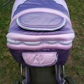 Дитяча коляска б/у