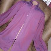 Рубашка рр 39 рр 15.5 бренд Thomas Nash