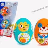 Погремушки Яйцо HuileToys 3102C для детей от 3х месяцев