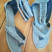 Женские сандалии Graceland pазмер41
