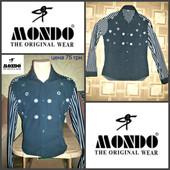 Стретчевая рубашка Mondo р.М.