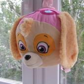 Nickelodeon щенячий патруль рюкзак со Скай для девочки. Оригинал