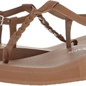 Sale! оригинальные  легусенькие и удобные сандалии Skechers