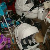 Магазин детских колясок и вещей.Средняя,2угол мясоедовской