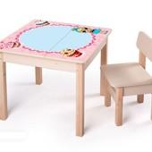Стол - парта SP-1.74