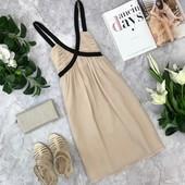 Коктейльное платье из легкого как облако шифона  DR1824017