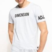 2-57 Мужская футболка DeFacto одежда Турция чоловіча футболка майка мужская одежда