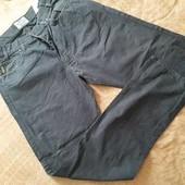 Фирменные летние штаны Armani Jeans size 32
