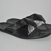 Мега распродажа кожаных мужских вьетнамок