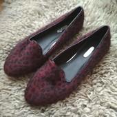 оригинальные новые туфли лоферы от Dinsko,p.36