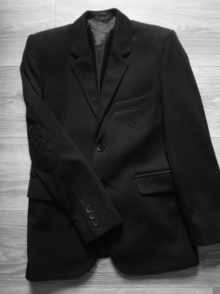 Распродажа!!! классный пиджак 7-9 лет. фото №1
