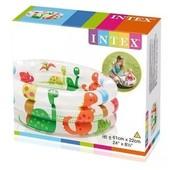 Intex 57106 Надувной детский бассейн 61 х 22 см